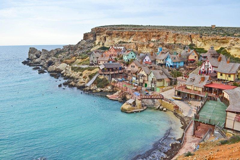 Zengin Türkler Maltalı oluyor