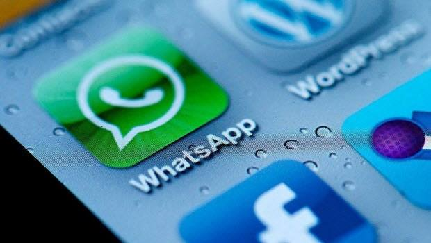 WhatsApp kullanım dışı