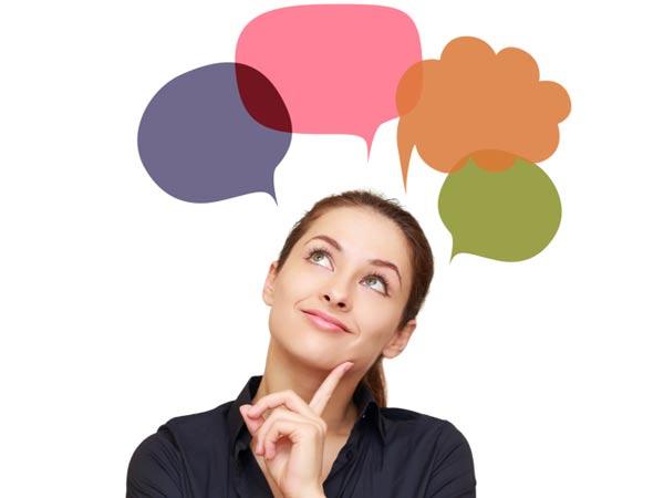 düşünce ve fikir cümleleri oluşturma